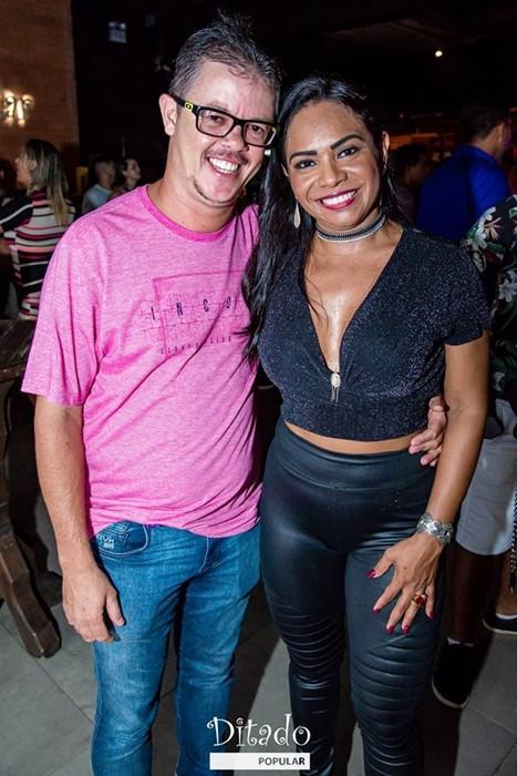 Ditado Popular Rondonópolis - Hayane & Vinicius