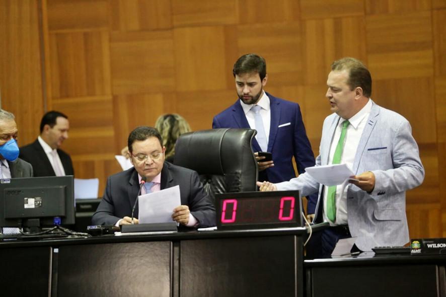 Pedidos de vista adiam votação e Sefaz é convocada pela AL