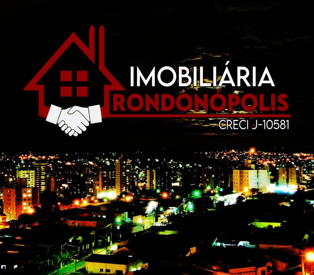 Imobiliária Rondonópolis, Localizada na avenida Santos Dumont nº 278 - Bairro: Monte Líbano (fundos da Comapa)