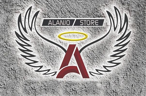 A loja Alanjo Store fica localizado na avenida Rio Branco esquina com a Kamal Jumblat, anexo a Rodo Gás - Bairro Monte Líbano
