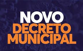 Decreto Municipal