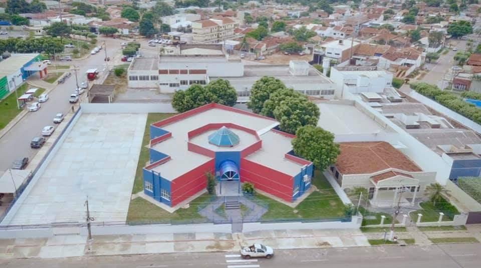 Centro Cultural José Sobrinho retornará as aulas com número de alunos reduzido