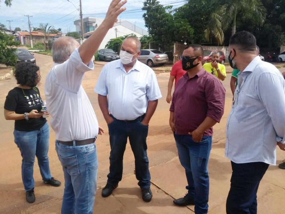 Foto: Divulgação de assessoria.