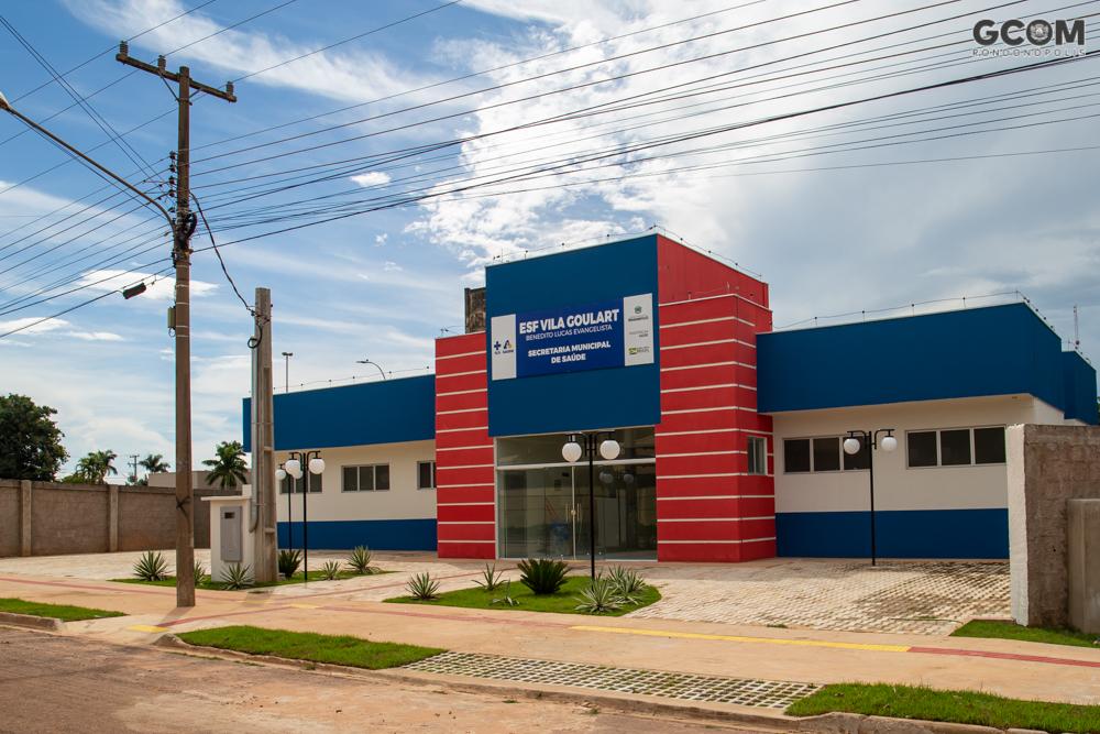 ESF - Benedito Lucas Evangelista | Kawê Pires- Gcom