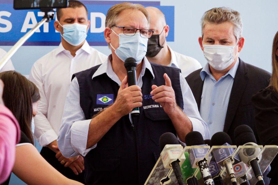 Governo autoriza funcionamento de novas UTIs em Rondonópolis